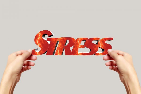 3 Fakten für Stress
