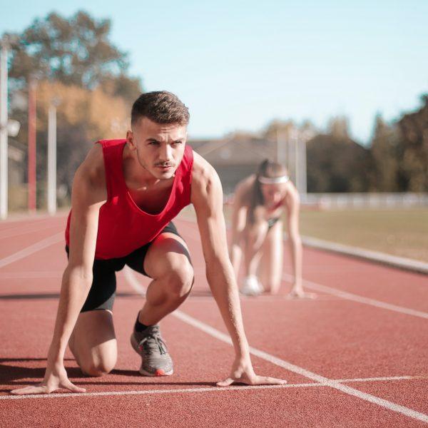 Online Coaching - Die Reich Methode - mit Einmalzahlung