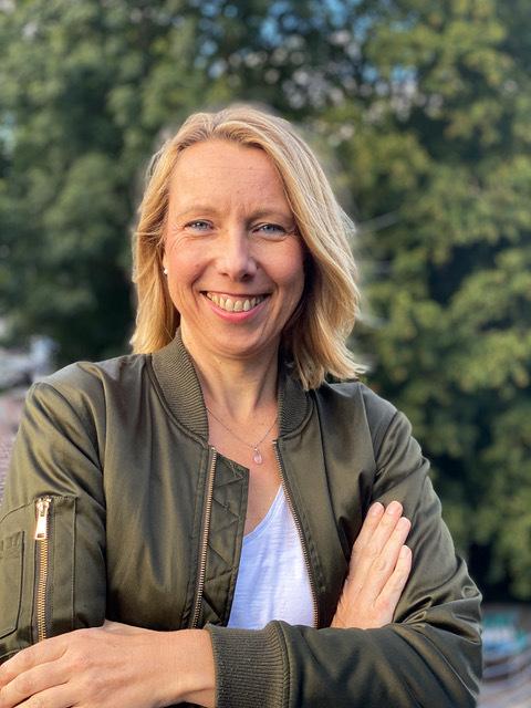 Anja Helming
